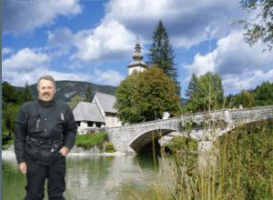 Bohijn - Slowenine
